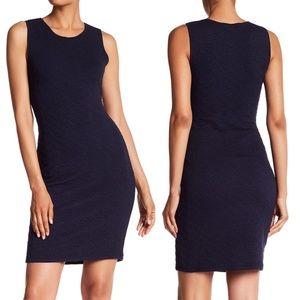 ⬇️Catherine Catherine Malandrino Jacquard Dress